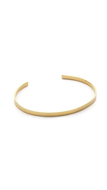 Kristen Elspeth Blade Cuff Bracelet