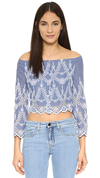 Style Trend Off Shoulder Shopswell