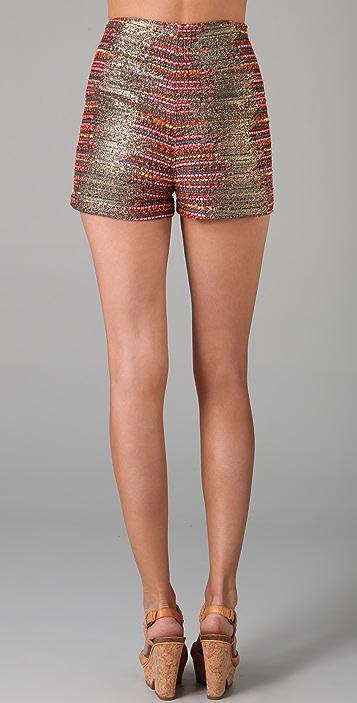 Kenny Seoul Shorts