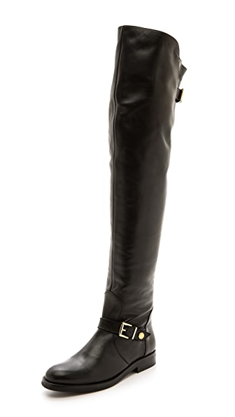 Kurt Geiger London Rowland Over the Knee Boots