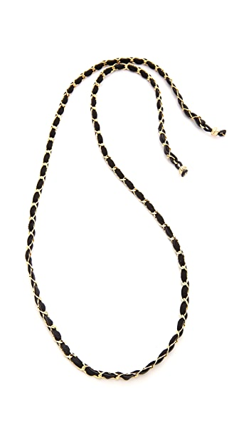 KIMBA Severine Temple Glasses Chain