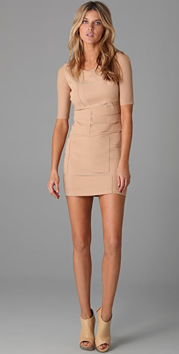 Kimberly Ovitz Buren Dress