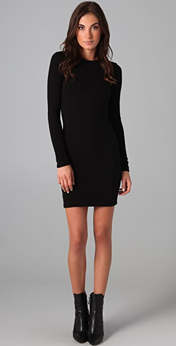 Kimberly Ovitz Teamir Dress