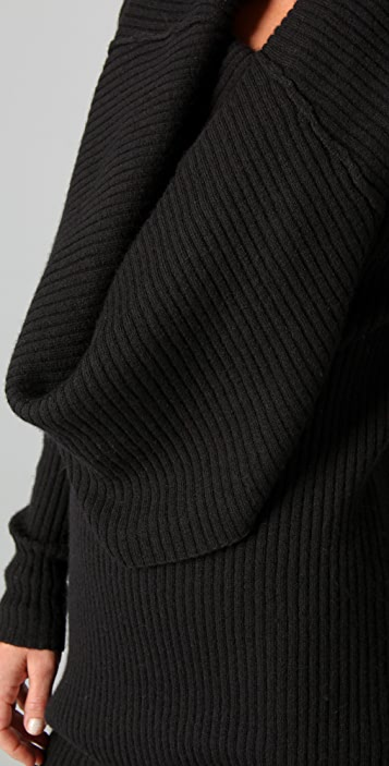 Kimberly Ovitz Errol Cowl Neck Sweater