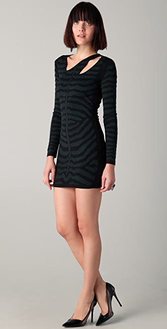 Kimberly Ovitz Alder Dress