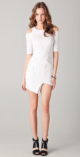 Kimberly Ovitz Yori Dress
