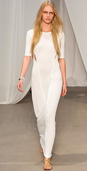 Kimberly Ovitz June Dress