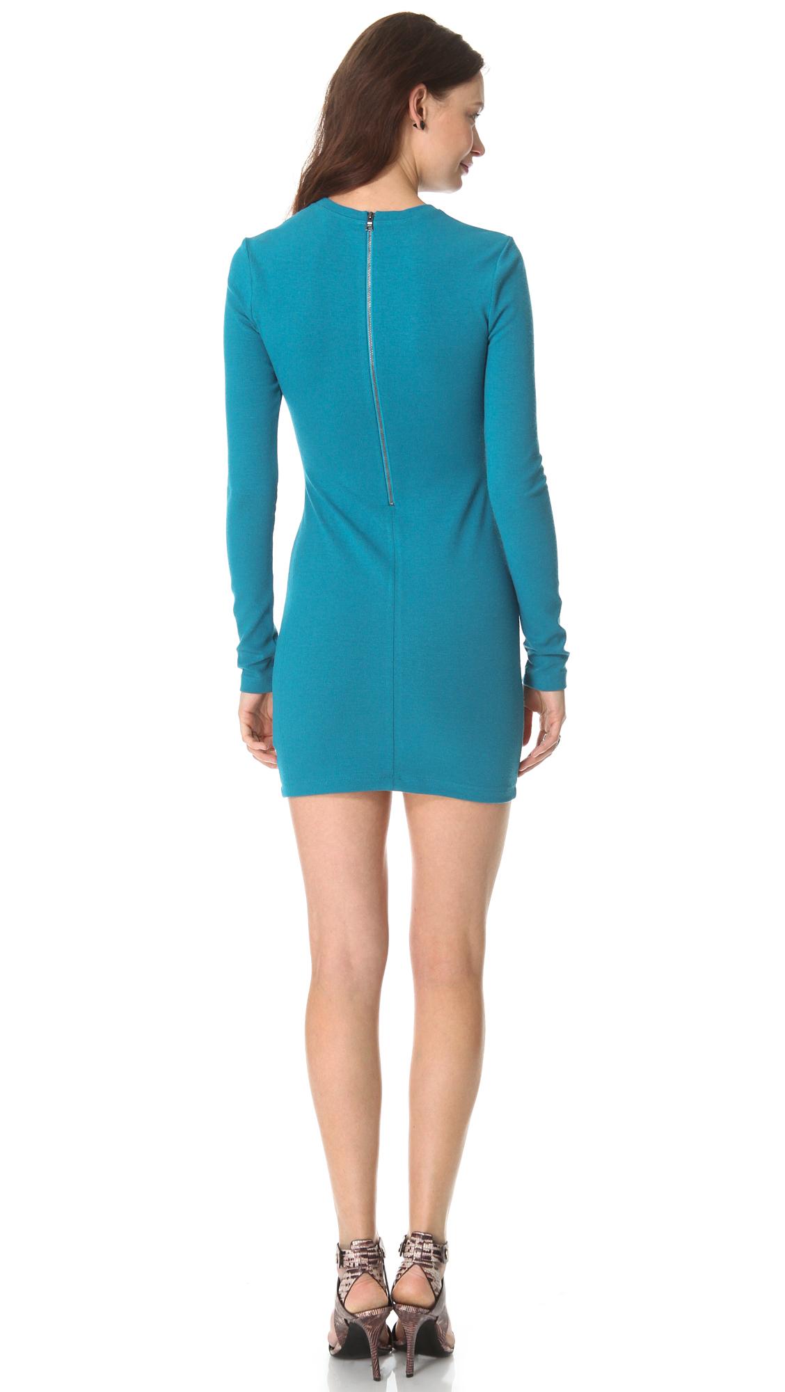 1ced1df1717 Kimberly Ovitz Aisu Dress