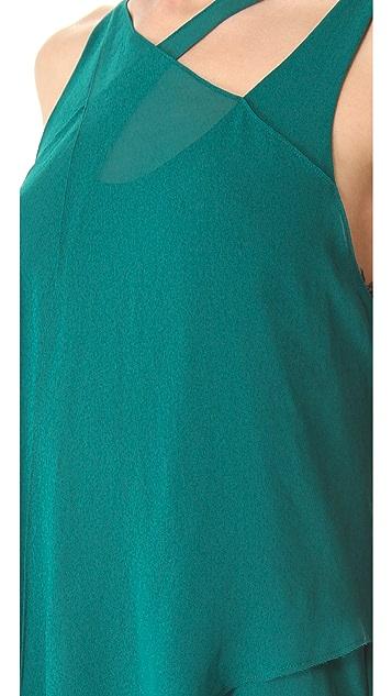 Kimberly Ovitz Kerei Dress