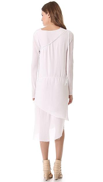 Kimberly Ovitz Tamga Dress