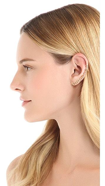 Kismet by Milka Left Honeycomb Ear Crawler