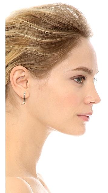 Kismet by Milka Lumiere Earrings
