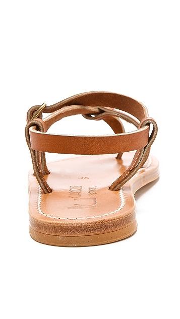 K. Jacques Jival Thong Sandals