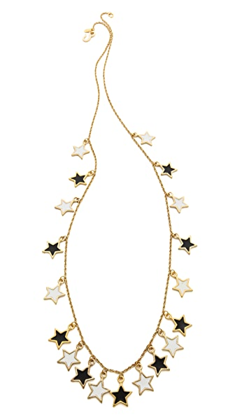 Kenneth Jay Lane Star Necklace