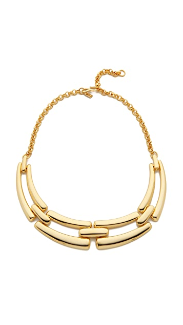 Kenneth Jay Lane Statement Necklace