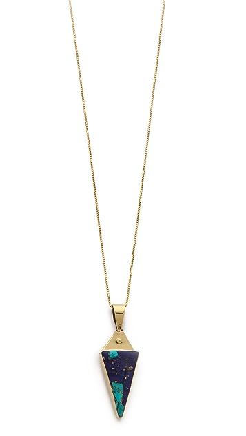Karen London Gypsy Necklace