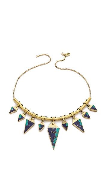 Karen London Desert Moon Necklace