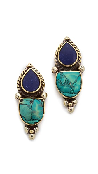 Karen London Free Bird Earrings