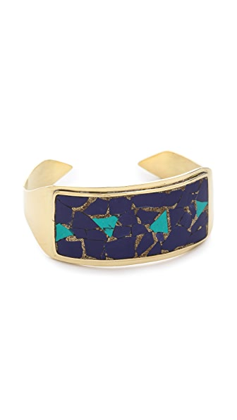 Karen London Dream Weaver Cuff Bracelet