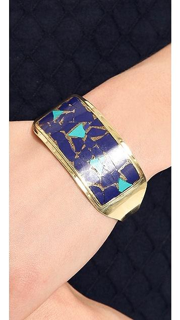 Karen London Dream Weaver Cuff Bracelet