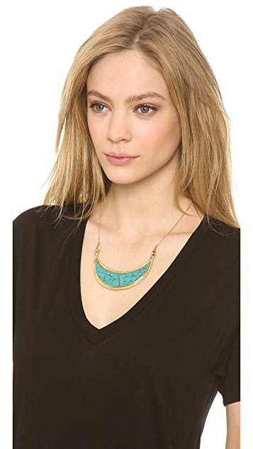 Karen London Dream Weaver Necklace