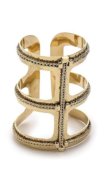 Karen London Joplin Cuff Bracelet