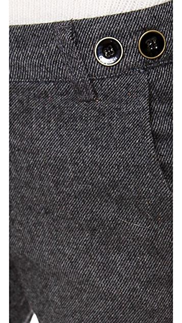 Knot Sisters Jac Trousers