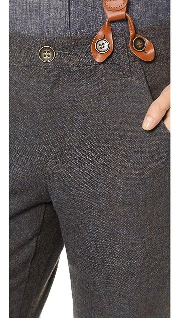 Knot Sisters Big Sur Pants
