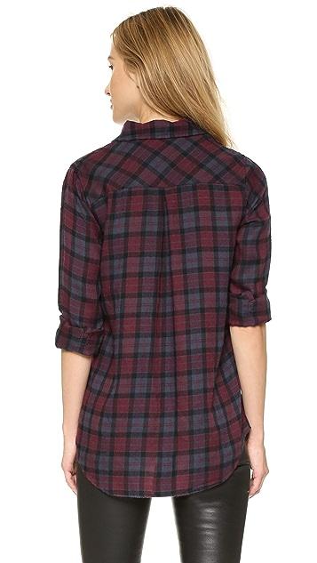 Knot Sisters Cheyenne Shirt