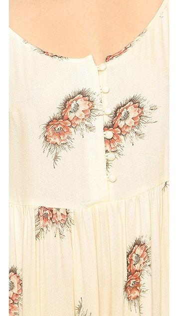 Knot Sisters 29 Palms Dress