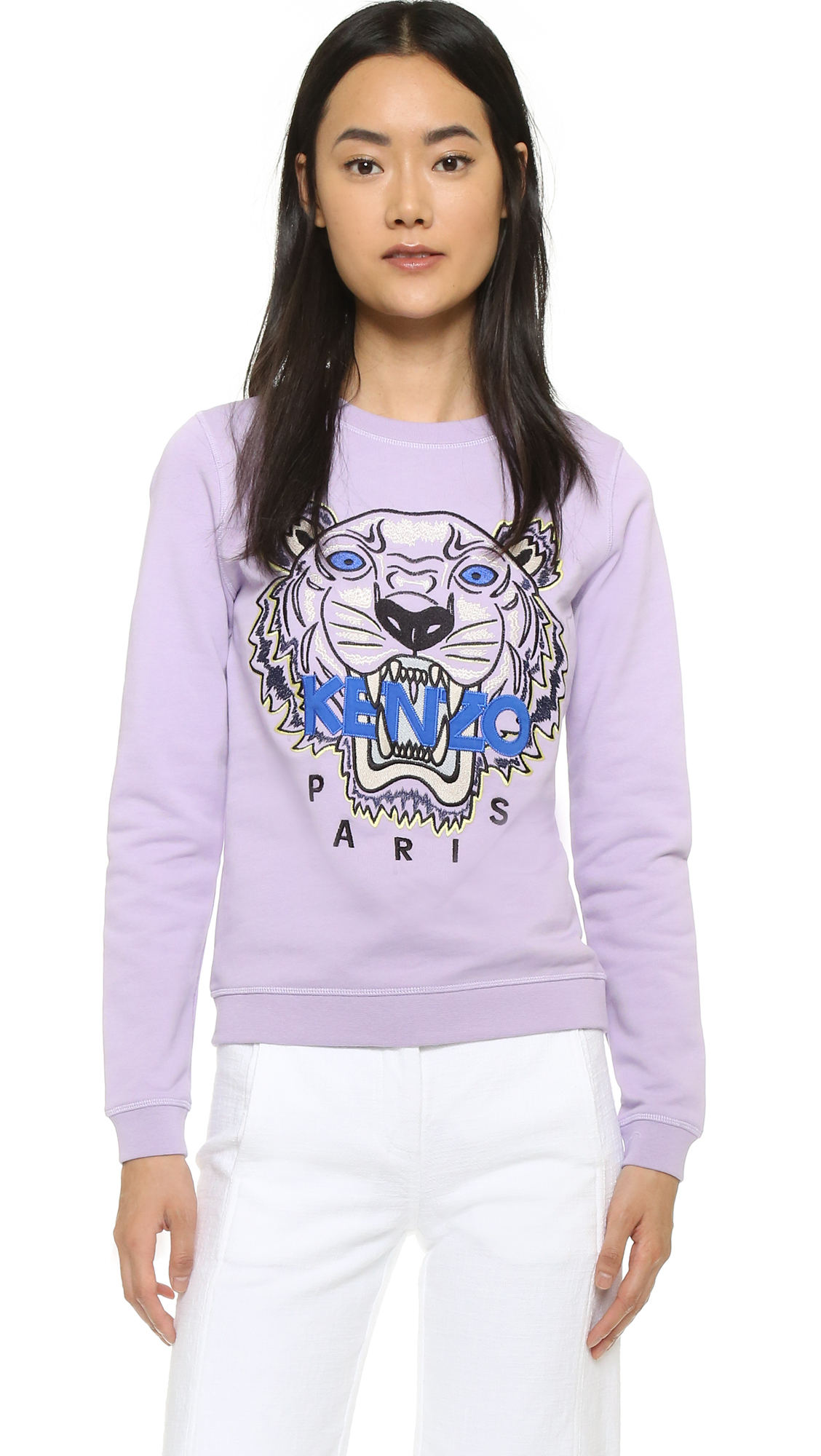 kenzo classic tiger sweatshirt shopbop
