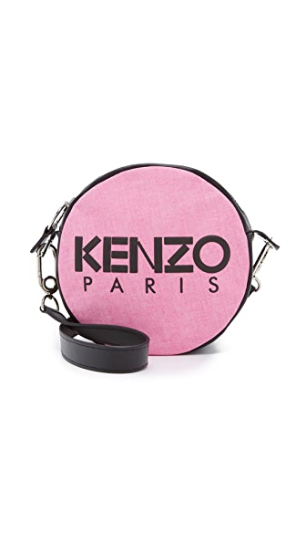 KENZO Speedy Circle Bag