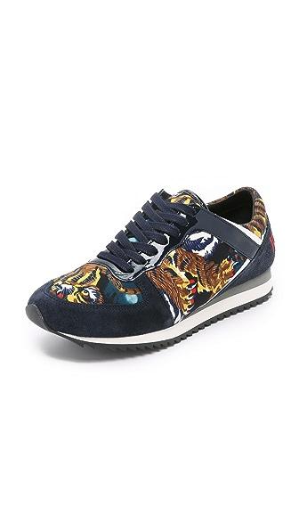 KENZO Kenzo Jogger Sneakers