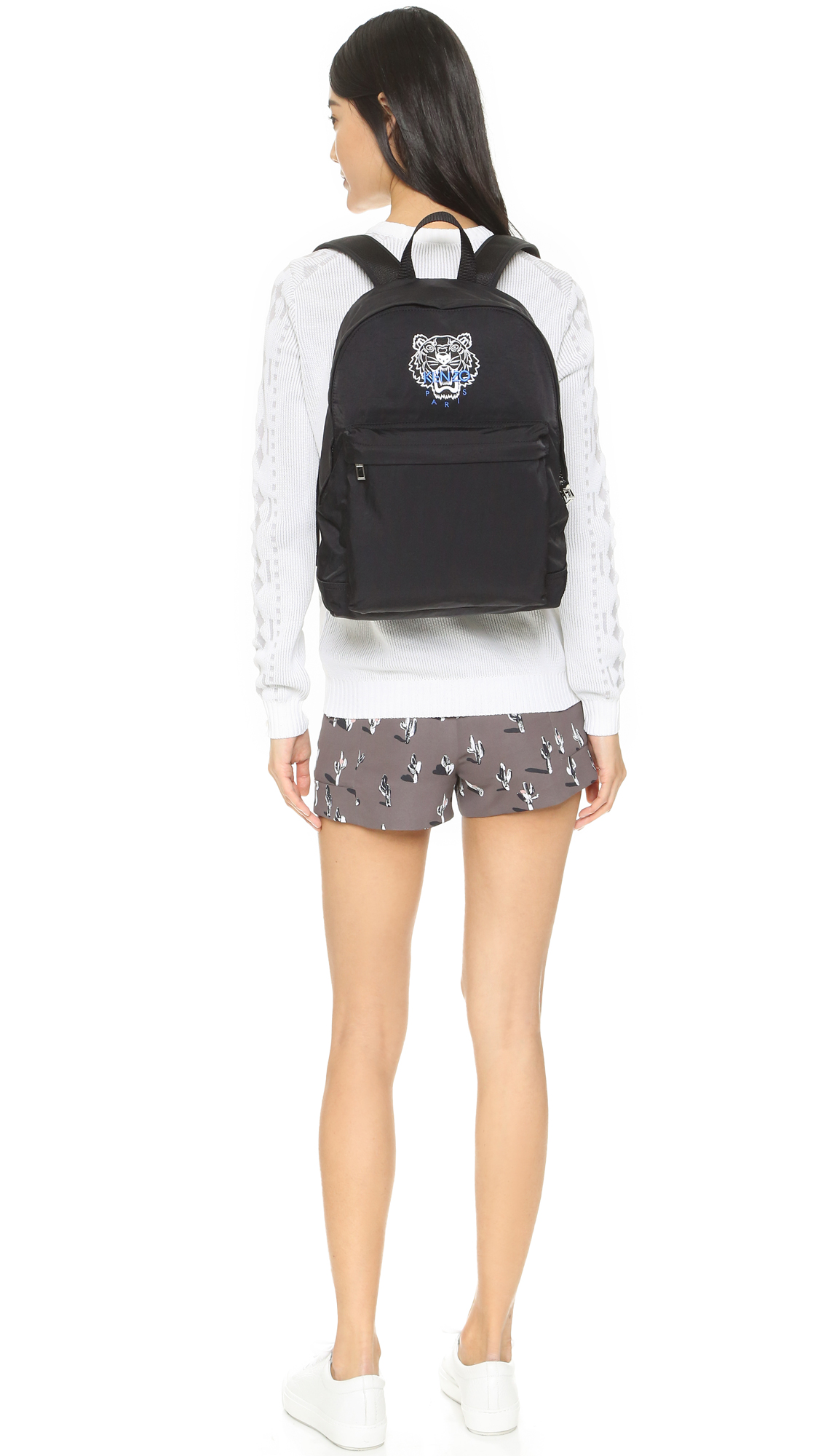 27f5ee56 KENZO Tiger Backpack | SHOPBOP
