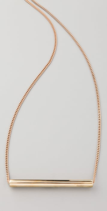 Kora Horizon Rothko Necklace