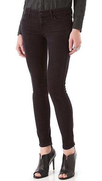 KORAL Tinted Skinny Jeans