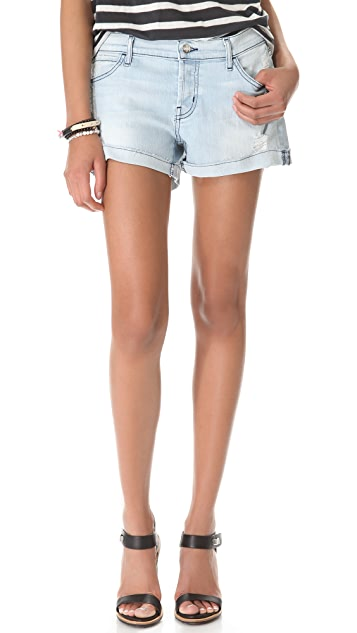 KORAL Relaxed Shorts