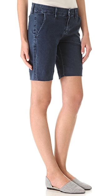 KORAL Trouser Shorts