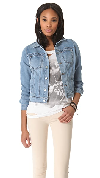 KORAL Denim Jacket