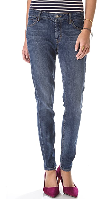 KORAL Relaxed Skinny Jeans