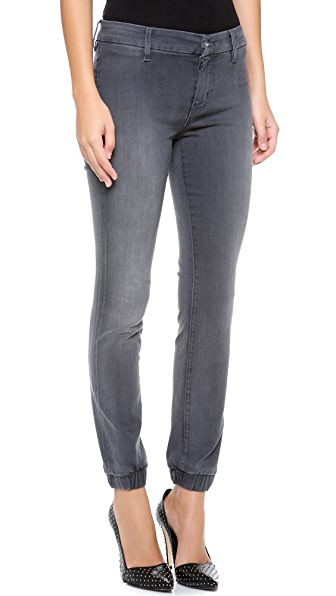 KORAL Softy Slouchy Simple Jeans
