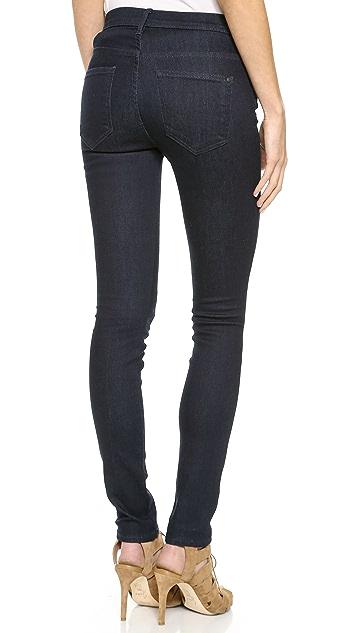 KORAL High Rise Skinny Jeans