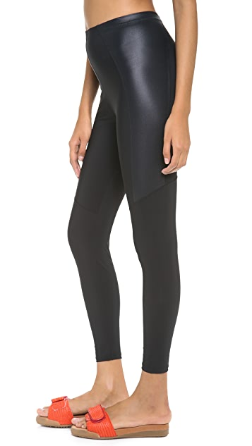 KORE SWIM Pipe Surf Pants