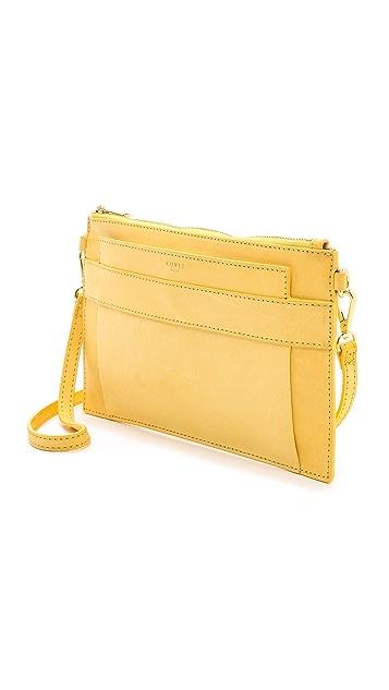 Koret Ori Flat Shoulder Bag