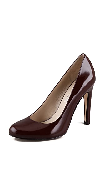 KORS Michael Kors Patent Leather Pumps