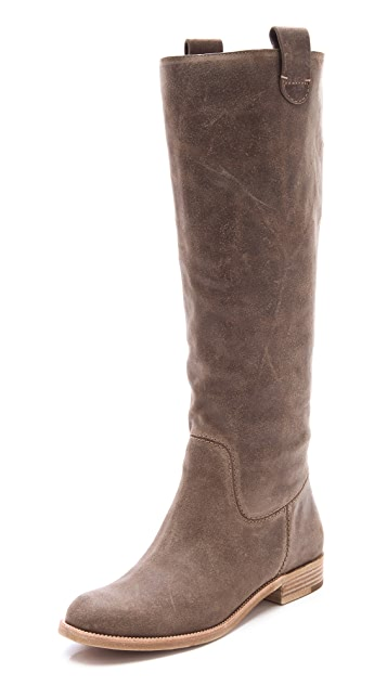 KORS Michael Kors Amby Knee High Boots