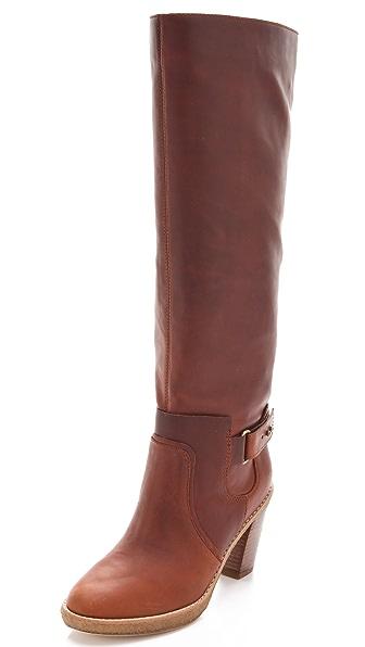 KORS Michael Kors Lela Knee High Boots