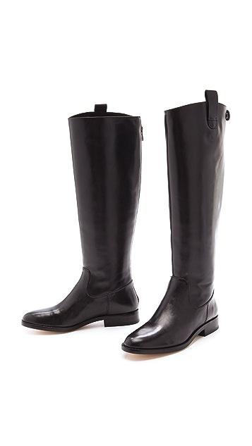 KORS Michael Kors Mariel Riding Boots