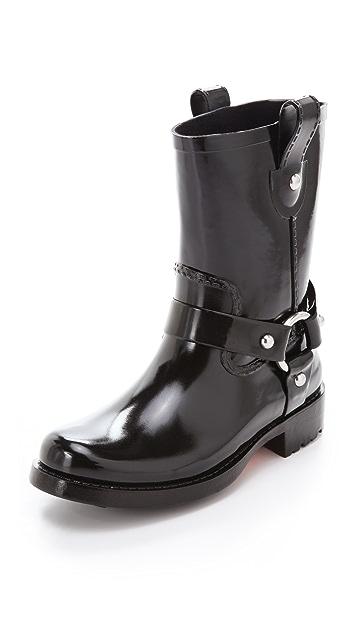 KORS Michael Kors Stormette Rubber Boots
