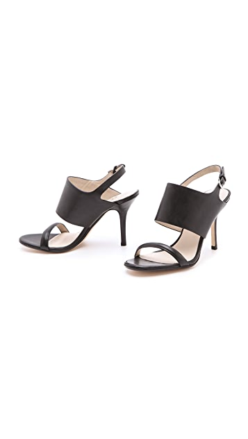 KORS Michael Kors Hutton Sandals